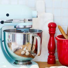 Bon plan Noël KitchenAid : profitez des offres sur les robots pâtissier KitchenAid !