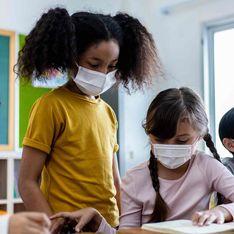 Un pédiatre estime que le protocole sanitaire imposé dans les écoles est inutile