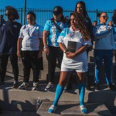 Ce groupe de rap féminin reprend le tube de 2020 et le résultat est génial