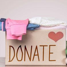 Kleidung spenden: Wertvolle Tipps für die Kleiderspende