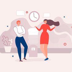 Évitez l'immobilité au travail : 5 idées simples pour ne pas rester statique !