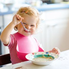 5 astuces pour faire (enfin) manger de la soupe aux enfants