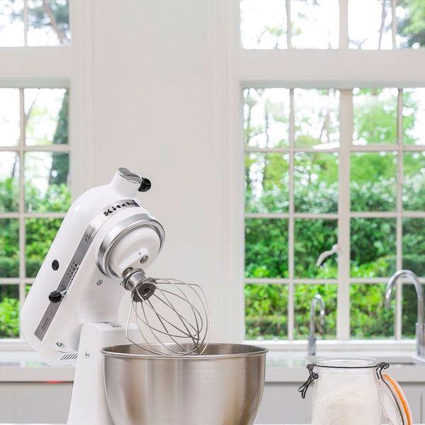 Black Friday KitchenAid : les offres canons sur les robots pâtissiers KitchenAid !