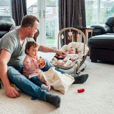 I modelli più sicuri e rilassanti di dondolo per neonato