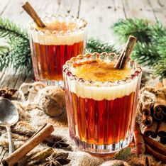Winter-Cocktails: 3 Glühwein-Alternativen mit Rum