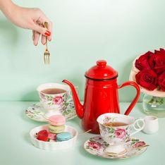 Very British: 4 klassische Teatime-Rezepte für England-Fans