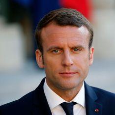 Emmanuel Macron annonce qu'il n'est pas question de déconfiner au 1er décembre