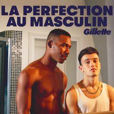 Pub Gillette : les mannequins trans et gays répondent à la haine