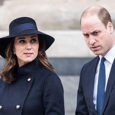 William und Kate in Trauer: Ihr treuer Begleiter ist gestorben