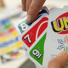 Le jeu Uno va être adapté à la télévision