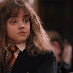 Harry Potter : ce sosie parfait d'Emma Watson est juste hallucinant