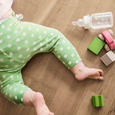 Ces objets à NE PAS acheter pour garder bébé en bonne santé