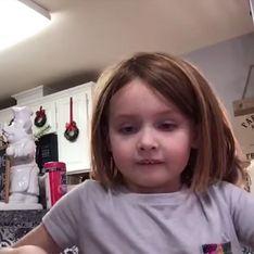 La vidéo de ce papa qui danse pendant la présentation scolaire de sa fille devient virale