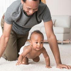 A partir de quel âge bébé marche à 4 pattes et comment l'accompagner dans cette nouvelle étape motrice ?