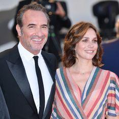 Nathalie Péchalat et Jean Dujardin attendent leur deuxième enfant