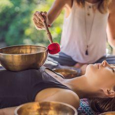 La sonothérapie, le pouvoir relaxant des vibrations sonores, vous connaissez ?