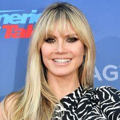 Heidi Klum: Tritt Tochter Leni bald in ihre Fußstapfen?