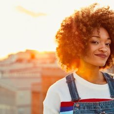Nappy hair : 5 raisons d'aimer vos cheveux afro au naturel !