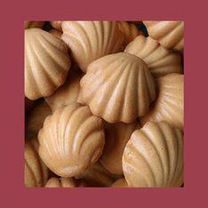 Ces madeleines en forme de coquillage font le buzz sur Instagram