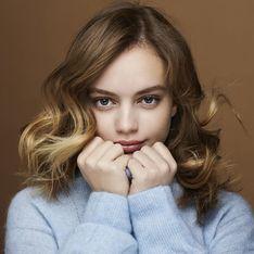 Smoky hair : la tendance coloration qui s'inspire du maquillage