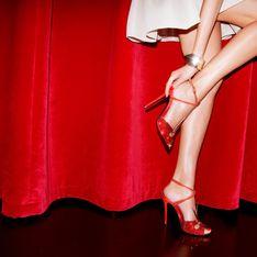 Flash en las piernas con el Philips Lumea prestige