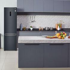 Ce nouveau frigo a tout pour devenir l'allié des familles nombreuses!