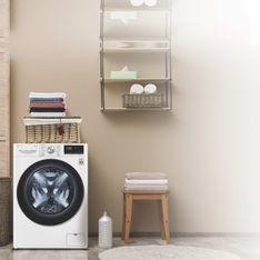 7 raisons d'adopter ce nouveau lave-linge qui va vous simplifier la vie