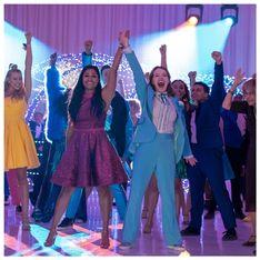 The Prom, du créateur de Glee, pourrait bien être le film que les jeunes LGBTQI+ attendaient