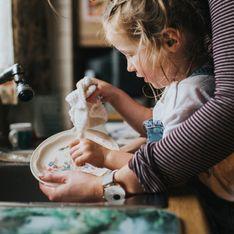 Nos astuces pour mieux gérer les tâches ménagères en famille