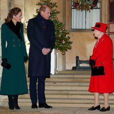 Royals auf Abstand: Seltenes Familientreffen zu Corona-Zeiten