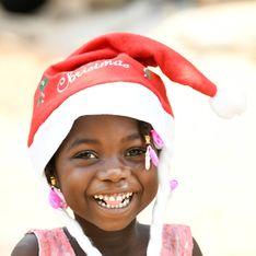 Quest'anno, a Natale, regala una possibilità!