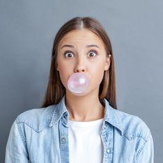 Kaugummi entfernen: Diese Tipps helfen zuverlässig und schnell