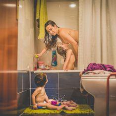Allaitement à l'infini 10 photos qui prouvent qu'une femme peut allaiter où et aussi longtemps qu'elle le souhaite