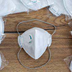 FFP2-Masken: Alles, was ihr darüber wissen müsst