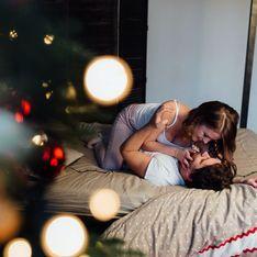 Noël : 4 positions sexuelles idéales quand on a mangé trop de bûche
