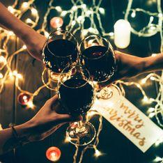 Diese Weine passen perfekt zu eurem Weihnachtsmenü
