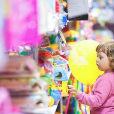 Tissu inflammable, risques d'étouffement, LED trop puissantes : 16 % des jouets sont dangereux selon la DGCCRF