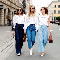 Jeans-Trends 2021: Das sind die wichtigsten Denim-Styles