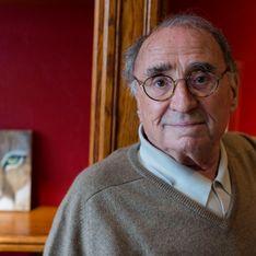 Claude Brasseur, star du cinéma populaire, est mort à l'âge de 84 ans