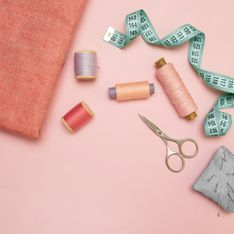 Tuto couture facile : 16 idées pour débuter sans se louper