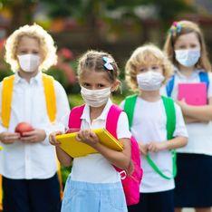 """""""Tous les enfants ont le droit d'aller à l'école et de s'y sentir en sécurité!"""", des parents inquiets face à l'arrivée du variant anglais de la Covid"""