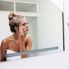 Pourquoi mon soin peluche sur ma peau ?