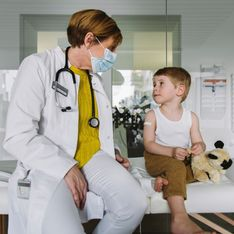 Kinderkrankheit Hüftschnupfen: Alles zu Symptomen, Dauer und Behandlung