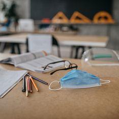La fermeture des écoles, une solution pour réduire la circulation de la Covid-19 ? Cette étude semble le prouver