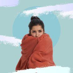 Comment se réchauffer (sans chauffage) quand on a froid ?