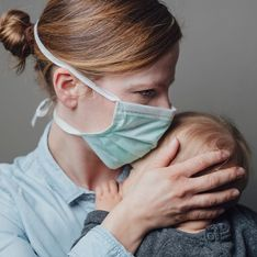Covid 19 : de plus en plus de tout-petits atteints, quel est le risque réel pour les bébés ?