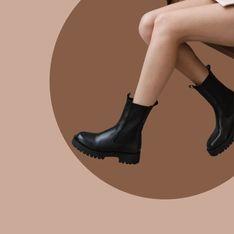Cette paire de bottines est la pièce mode la plus recherchée du moment