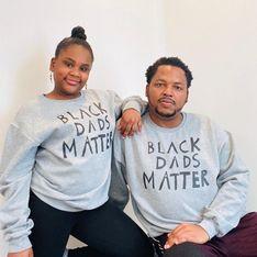 Ce papa crée des tenues uniques (et coordonnées) pour lui et sa fille, et c'est génial !