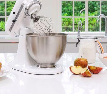 Soldes KitchenAid : voici les VRAIS bons plans sur les appareils KitchenAid