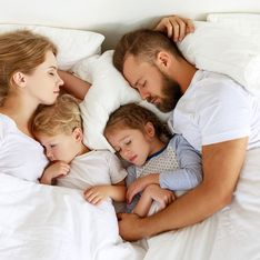 Le co-sleeping rendrait votre enfant plus confiant, selon cette étude
